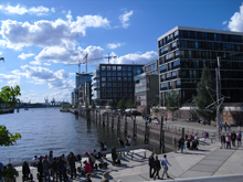 Hamburger Hafencity